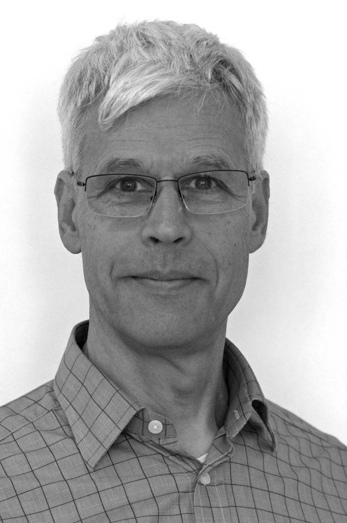 Dr.-Ing. Dipl.-Phys. Joachim Hannawald