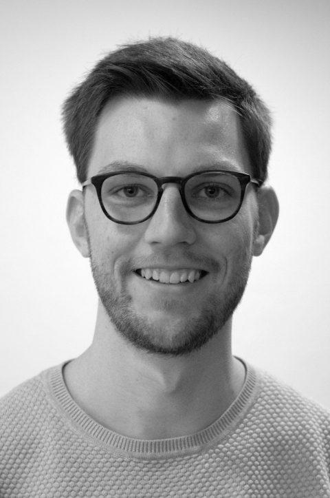 Tobias Boehnke, M. Sc.