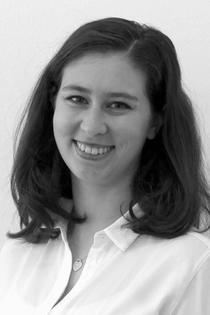 Annette Dahlhoff, M. Sc