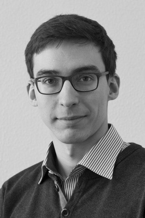 Christian Malinowski, B. Sc.