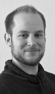 Markus Brenner, M.Sc.