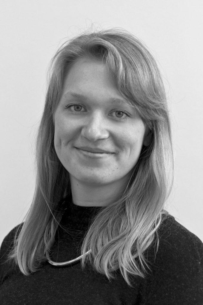 Anita Steinhoff M.Sc.