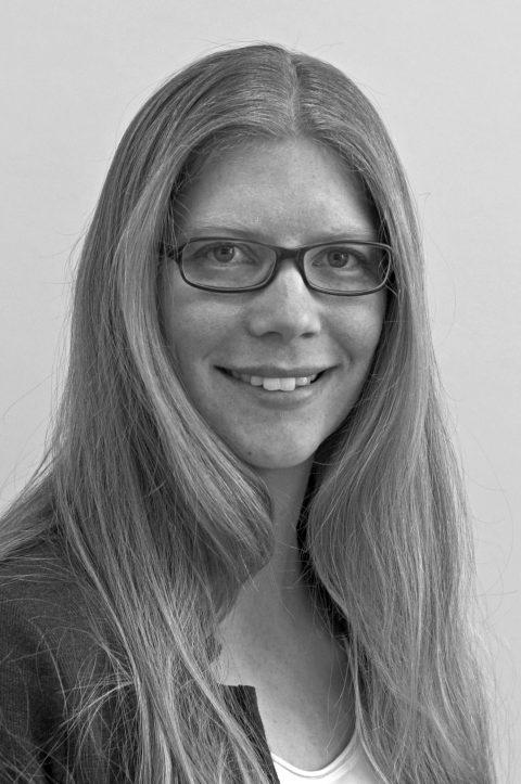 Rebecca Achenbach, M. Sc.