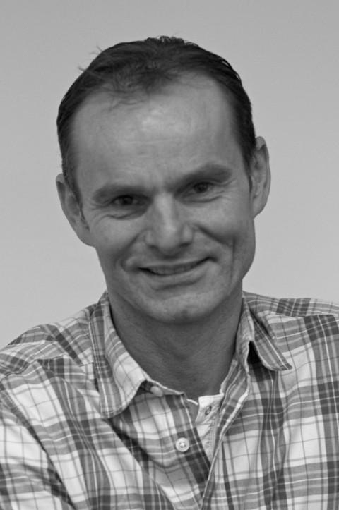 Winfried Keutgen
