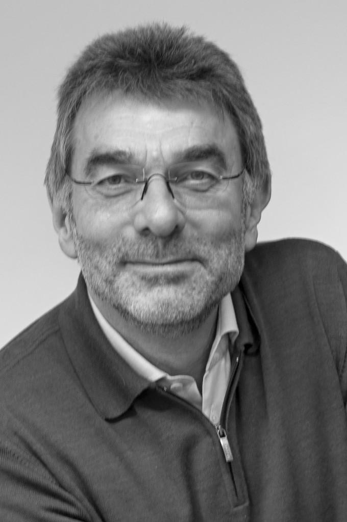Dipl.-Ing. Günther Rößler